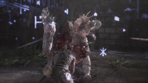Hellblade : Senua's Sacrifice - Voyage infernal dans la mythologie nordique