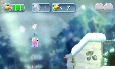 Hey! PIKMIN : Olimar se met au vert sur 3DS