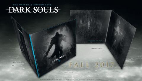 Dark Souls : The Vinyl Trilogy pour cet automne