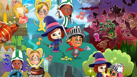 Miitopia : Un RPG soft plus délirant que fascinant sur 3DS
