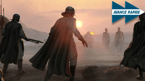 Avance Rapide : Ce que l'on attend du Star Wars de Visceral Games