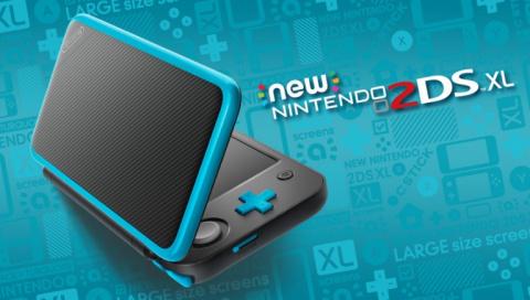 New Nintendo 2DS XL : Faut-il l'acheter ?