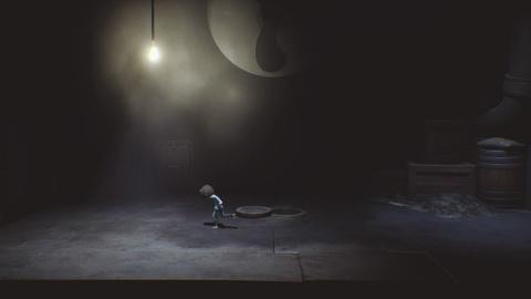 Little Nightmares: Secret of the Maws - Chapitre 1, un contenu qui prend l'eau