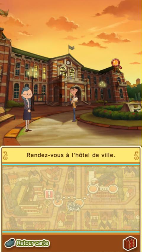Affaire 09 : Les vacances de monsieur Musot