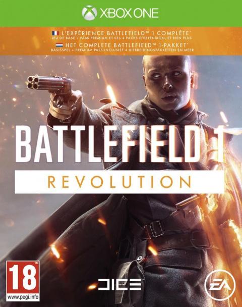 Battlefield 1 : 21 millions de joueurs et une édition GOTY