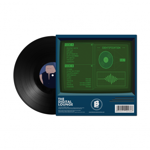Another World : la bande originale passe au vinyle