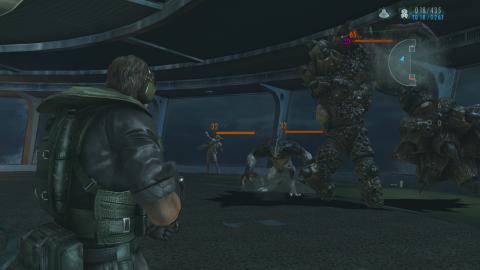 Resident Evil : Revelations sur PS4 et One, plus tard sur Switch