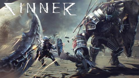 Sinner : Sacrifice for Redemption sur PC
