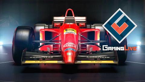 F1 2017 : Quelles nouveautés pour la simulation ?