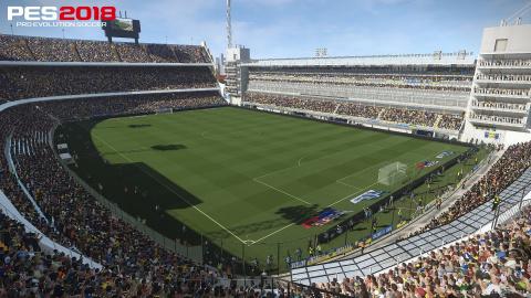 PES 2018 : les joueurs argentins se montrent en images
