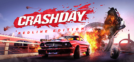 Crashday Redline Edition sur PC