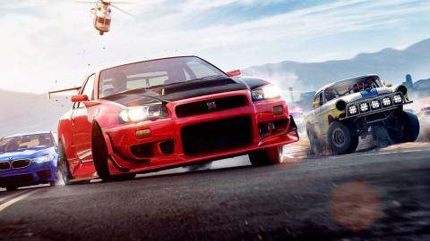 Need For Speed Payback : les développeurs nous parlent de la customisation