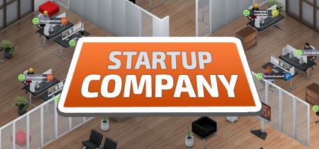 Startup Company sur Linux