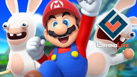 Mario + The Lapins Cretins Kingdom Battle : Deux GL pour savoir à quoi s'attendre !
