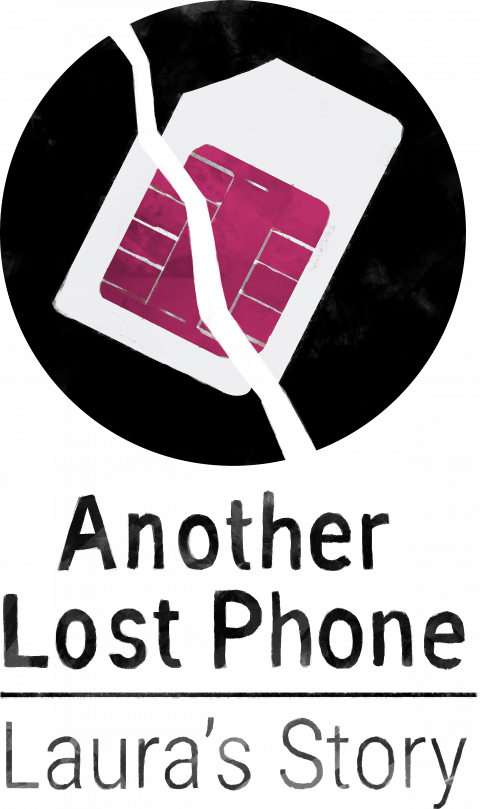 Another Lost Phone : Laura's Story sur iOS