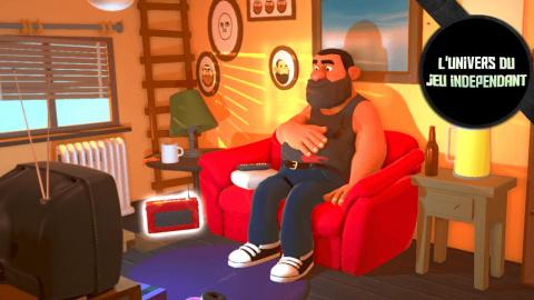 L'univers du jeu indépendant -  Suicide Guy, un jeu fun et atypique !