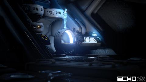ECHO : un OVNI par des développeurs d'Hitman