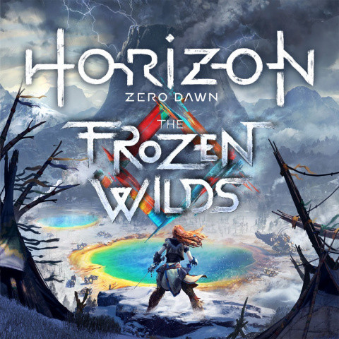 Horizon Zero Dawn : The Frozen Wilds sur PS4