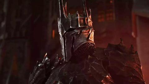 L'Ombre de la Guerre : The Shadow Wars - Une fin peut en cacher une autre !