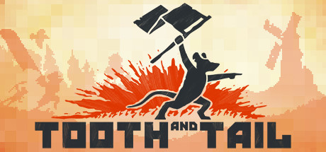 Tooth and Tail sur Linux