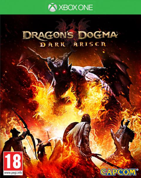 Dragon's Dogma : Dark Arisen sur ONE