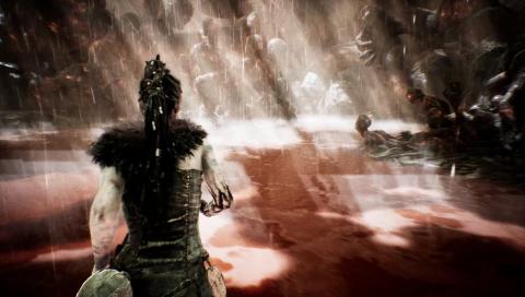 Promotion PS4 : Hellblade : Senua's Sacrifice en réduction à -35%