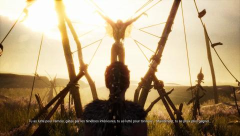 Hellblade : Senua's Sacrifice : Une claque artistique au service d'une aventure saisissante !