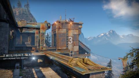 Avant Destiny : l'Âge d'Or, la Chute, et l'Âge Sombre