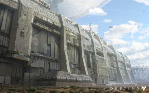 Les Déchus, une civilisation en quête de rédemption