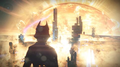 No Man's Sky : une renaissance inattendue