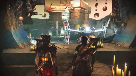 Osiris, l'homme qui avait vaincu la mort
