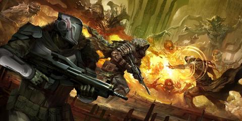 Destiny : tout comprendre sur le scénario et le lore du premier jeu avant la sortie de Destiny 2