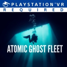 Atomic Ghost Fleet sur PS4