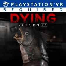Dying : Reborn PSVR sur PS4