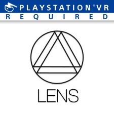 Lens for PS VR sur PS4