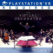 The Virtual Orchestra sur PS4