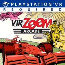 VirZOOM Arcade sur PS4