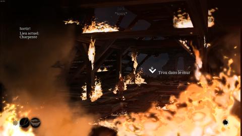 Chapitre 05 : L'homme dans les flammes
