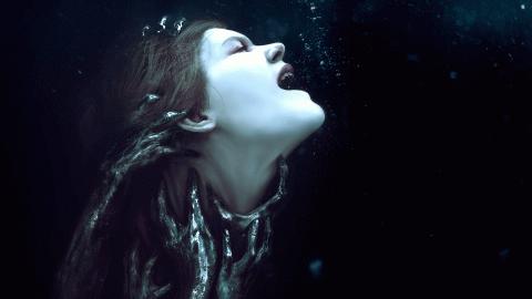 Black Mirror : Un trailer d'annonce dans les ténèbres