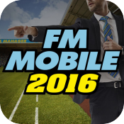 Football Manager Mobile 2017 sur iOS