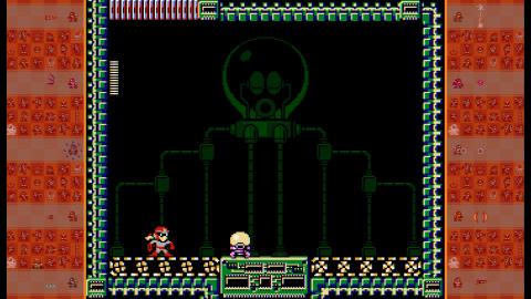 Mega Man Legacy Collection 2 : on ne change pas une recette qui gagne