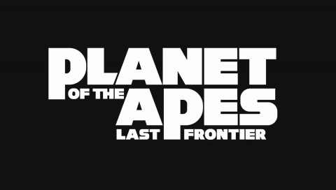 Planet of the Apes : Last Frontier sur PS4