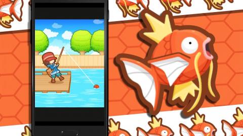 Pokémon Magicarpe Jump : la mise à jour finale est sortie ! Nouvelles ligues, nouveaux objets... On vous dit tout, notre guide