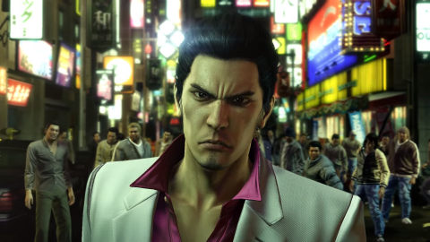 Yakuza Kiwami : Le Remake dans toute sa splendeur sur PS4