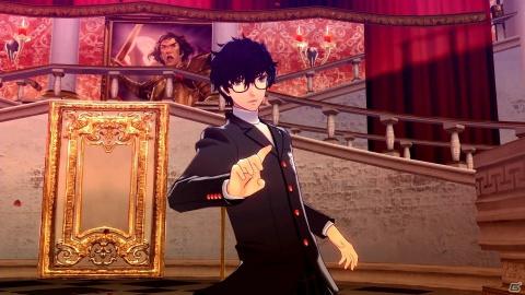 Persona 3 et 5 Dancing montrent leurs premières captures d'écran