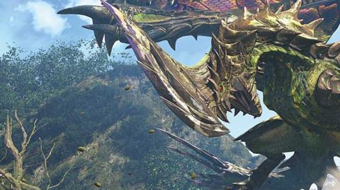 Monster Hunter World dévoile une nouvelle zone et des nouveaux monstres