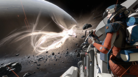 Lone Echo : Une pépite de gameplay VR au service d'une immersion totale