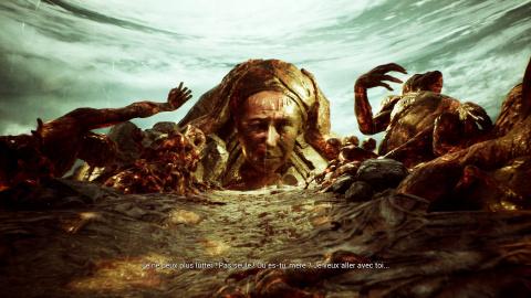 La Mer des Cadavres