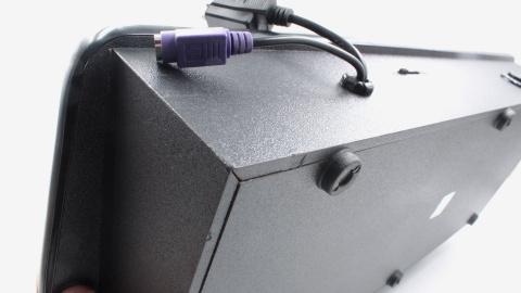 Test du X-Arcade Dual Stick  : Le coup de vieux