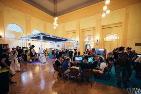 Start To Play 2017 : Le Festival du jeu vidéo de Strasbourg du 25 au 27 août 2017